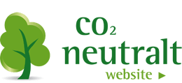 co2-neutralt website