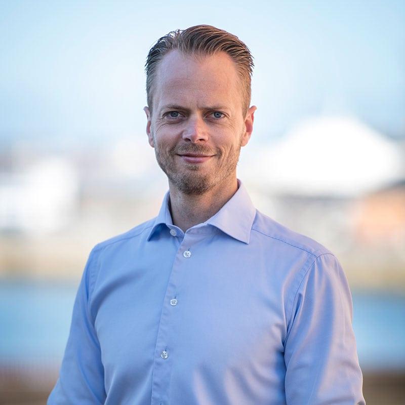 Henrik Meldgaard Godtfredsen